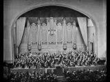 Государственный академический симфонический оркестр СССР  Евгений Светланов