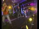 Backstreet Boys - Just Want You To Know (Live in Jimmy Kimmel Show)