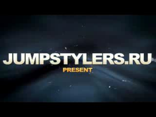 Scot ft.Jagr|Feat Division|1/8 FINAL |Moscow ownstylers vs Sampi and Slim|Jumpstylers.ru