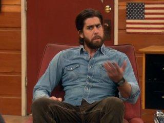 Джоуи | Joey | 2 сезон 20 серия