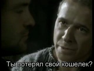 Брат Кадфаэль / Cadfael 1998 - сезон 4. 3 (13) серия – Паломник ненависти The Pilgrim of Hate