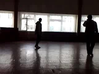както репетировали))) (mc LAXL-виртуальный роман)