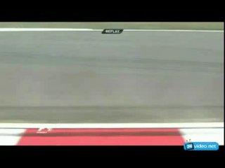 кот шарит в гонках