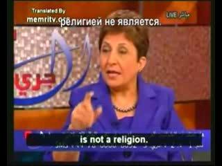 Wafa Sultan, Al Hayat TV
