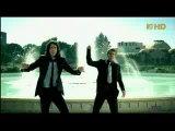 3OH!3 feat Katy Perry - Starstrukk (обожаю эту песню и клип)
