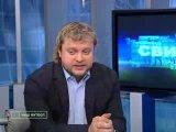 Обзор судейства Украины. Передача Свисток (НТВ+ футбол) часть 1