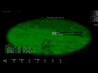 Ролик№6 из игры Operation Flashpoint - режим: Кооперативный! Миссия -