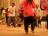 Раёка и Айжан(HOUSE 1). new dance session 2010