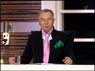 Андрей Ковалёв на 1-м канале в пр.
