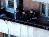 9этаж-Пачка сигарет