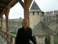 Марина Полянская, 17 августа , Киев, id10509990