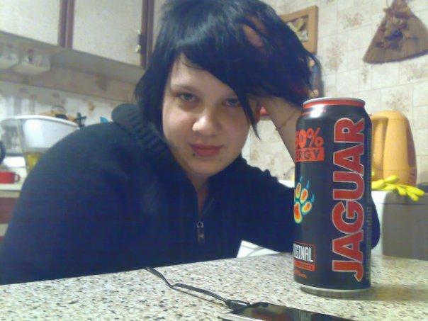 Любители напитка Ягуар (39 фото)