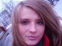 Mary Barinova