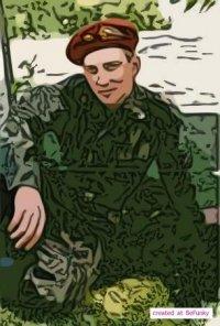 Петрушков Алексей