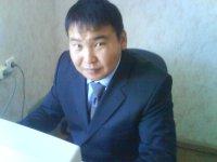 Анатолий Коокуев, 20 мая 1978, Элиста, id8150803