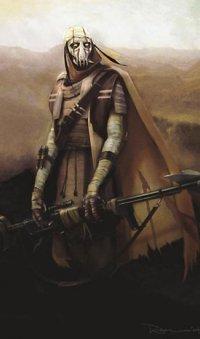 Генерал Гривус