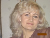 Ирина Шатова