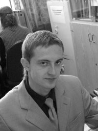 Миша Свириденко, 8 мая 1986, Гомель, id9471299