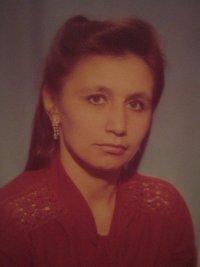 Николаева Валентина (Константинова)