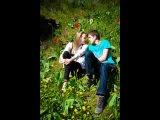 Слава и Аня)))Влюбленные с сумасшедшинкой=))