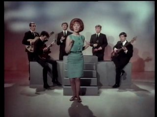 Lulu And The Luvvers - Shout (1964)
