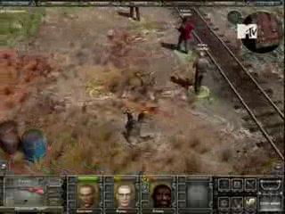 Икона видеоигр : санитары подземелий