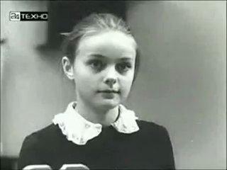 Отрывки из документального фильма 1971 года