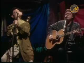 R.E.M. - MTV Unplugged 24/04/1991