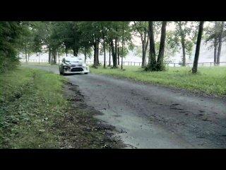 Джимхана - Кен Блок (Форд Фиеста 2011)