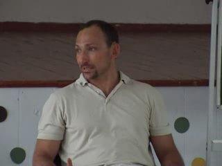 Рами Блект - Управление подсознанием (Днепропетровск) - 2008.06.15, часть 2