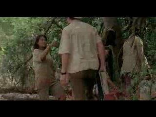 Бразильский фильм «Terra Vermelha» (португальский язык)