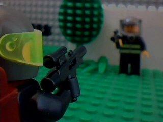Лего сталкер 2 часть