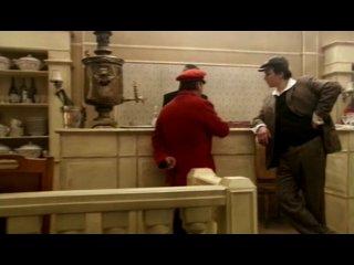 Лиговка 8 серия из 12 2009 DVDRip