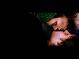 Поцелуй из фильма