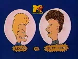 Beavis Butt-Head - s03e20 - Foreign Exchange(MTV)