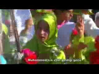 Dailymotion - Kurdish Nasheed - Ey Muhammed Hos Geldin - Muzik Kanal