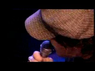 Dolores O'Riordan and Zucchero - Puro amore (in Royal Albert Hall)