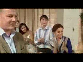 Сериал: Анжелика / серия 11-12 (2010)(заключительная)