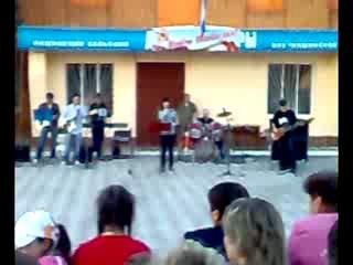 ВИА Апрель Из к ф Белорусский вокзал Здесь птицы не поют