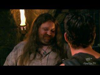 Крод Мандун и Огненный Меч (Krod Mandoon and the Flaming Sword of Fire) 01 эпизод - Wench Trouble