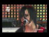Китай - После Дождя (Live @ MTV Open Air)