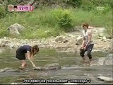 Молодожёны / We Got Married (Никкун & Виктория) (5 эпизод)
