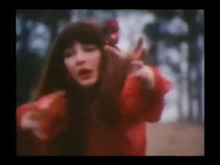 Kate Bush - Wuthering Heights (1978)
