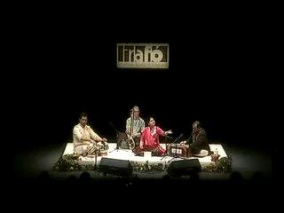 Kaushiki Chakrabarty - Ram Bhajan