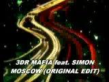 3DR Mafia feat. Simon - Moscow