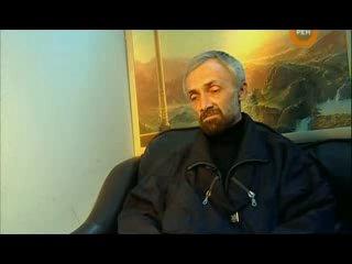 Ахмад шах Масуд(Таджик,Афганистан)  докум.фильм