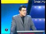 Онатоле на передаче Своя игра отвечает на самый сложный вопрос!:D