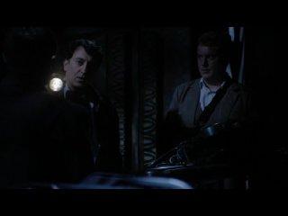 Звездные врата: Вселенная / SGU Stargate Universe (1 сезон) - 4 серия