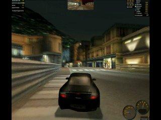 NFS Porsche Unleashed