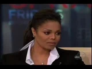 Janet Jackson Interview On Oprah Winfrey Show April 02 2010